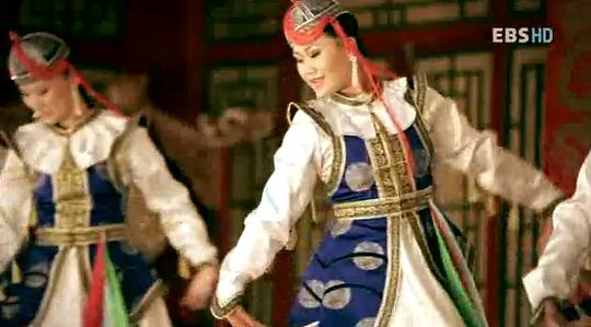 유네스코 인류무형유산인 몽골, 우르틴두
